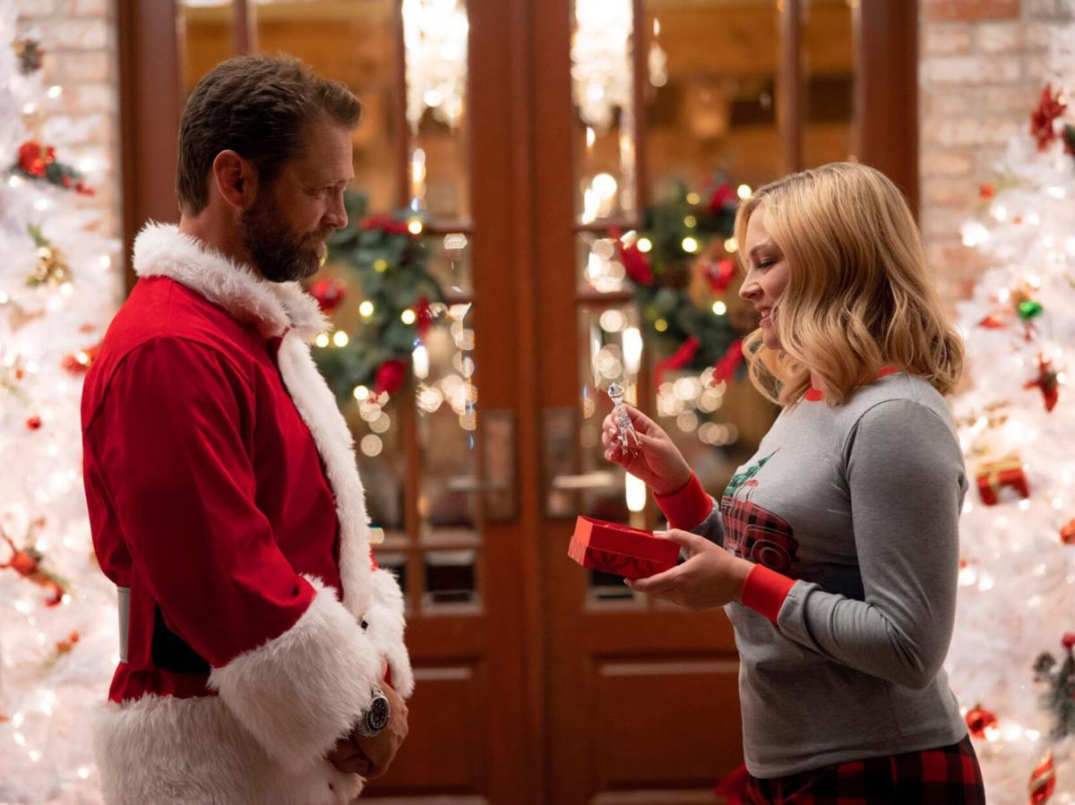 Oswego faculty member's holiday film 'Dear Christmas' to debut on Lifetime Nov. 27