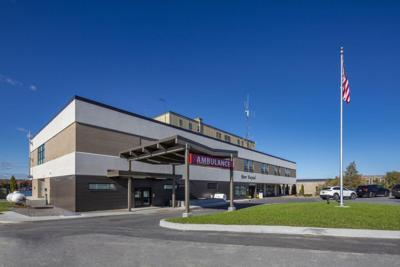 River Hospital earns national recognition