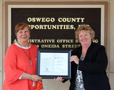 OCO honors the Greater Syracuse Association of REALTORS®