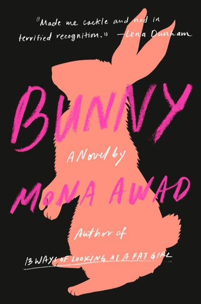 Dear Mona Awad: Your novel is a lot of fun, but I have some quibbles