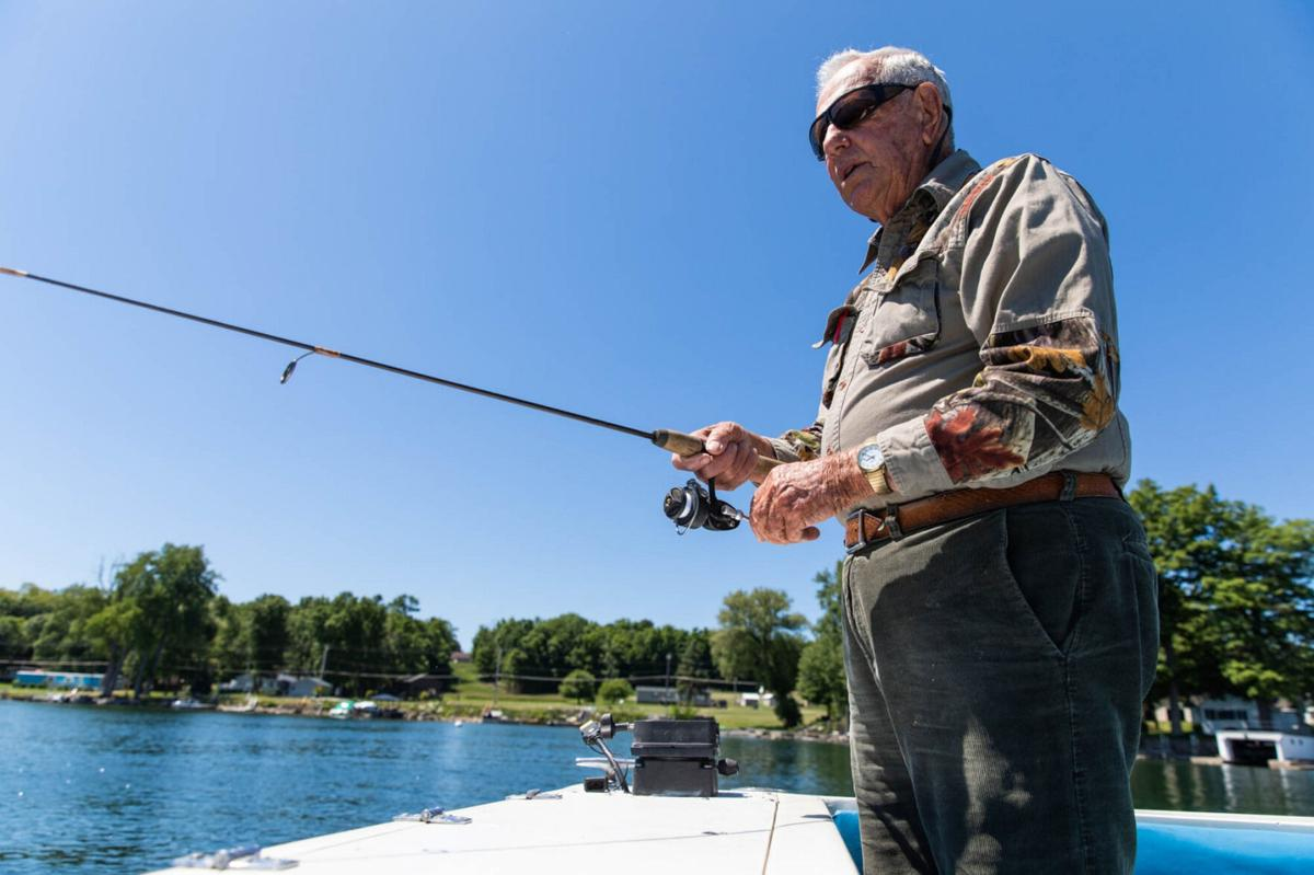 Charter captain shares more outdoor tales