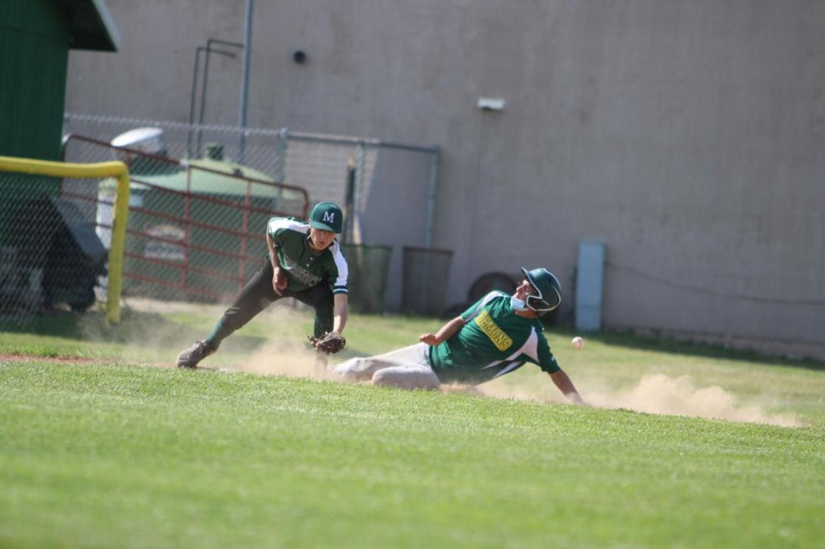 Lisbon, Gouverneur roll to wins in NAC baseball