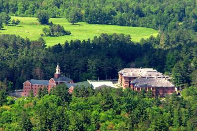 Adirondack prison converted to facility for aging inmates