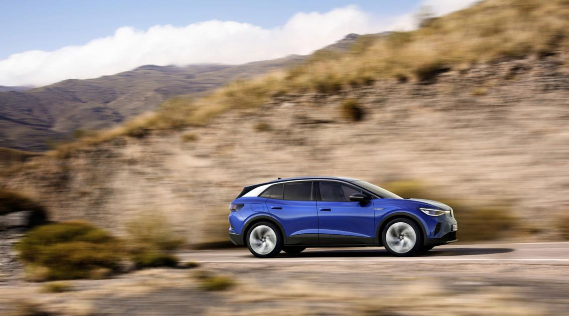 VW's battery bet reveals data showing tech could top Tesla - NNY360