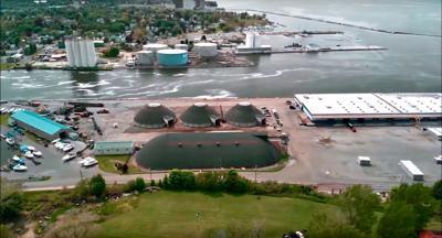 Port Authority of Oswego looks to build new maritime museum