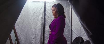 Michelle Obama's 'Becoming' doc is a surprise Netflix new release