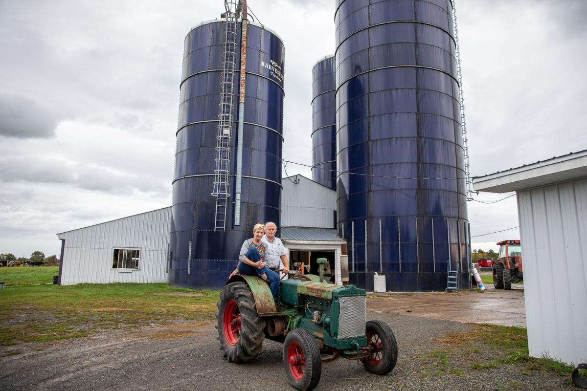 refocused farming
