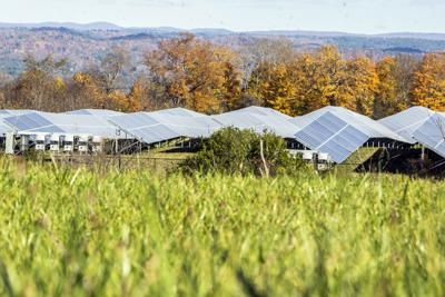 Solar projects approved with continued concern over ag land usage