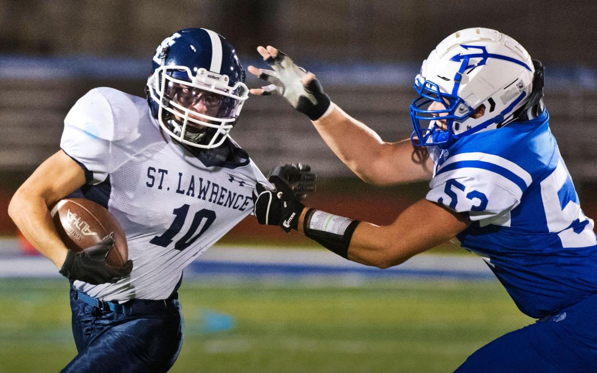 OFA routs St. Lawrence Central in Class C semifinal