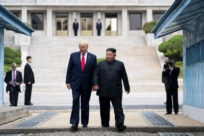 North Korea and U.S. Say Official Talks Will Resume in Days