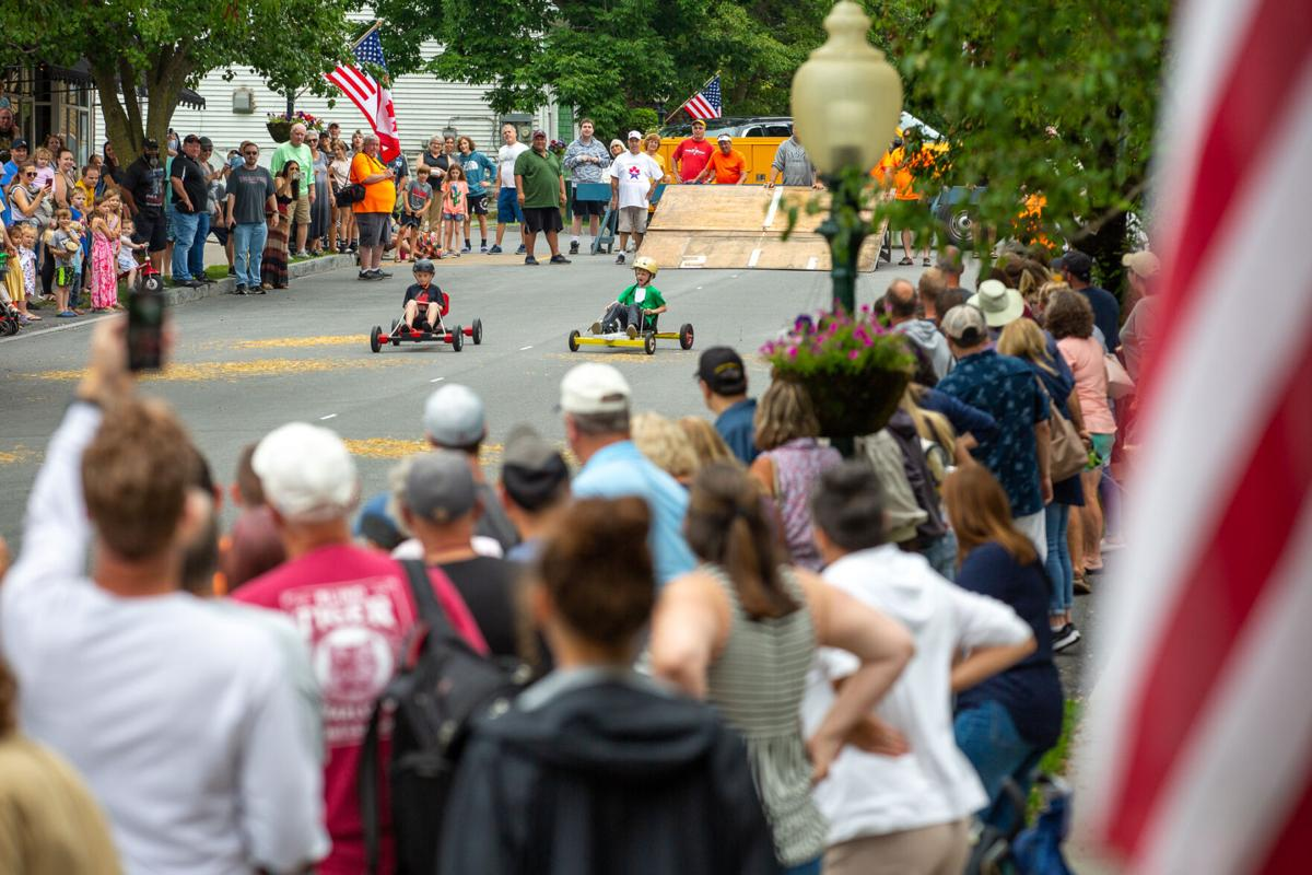Can-Am Festival 'thrilled to be back'