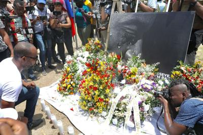 Multinational probe into Haiti assassination widens
