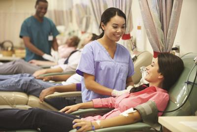 Red Cross initiative aims to increase blood availability for patients with sickle cell disease
