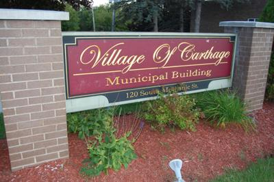 Carthage board plans public hearing on driveway zoning