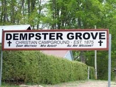Dempster Grove holds a variety of events in August
