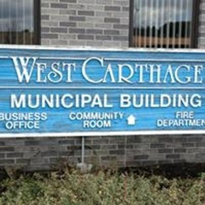 West Carthage trustees approve service contracts