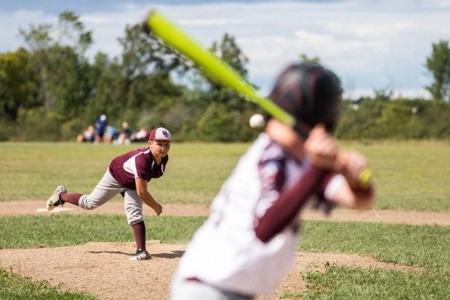 Youth baseball: Third annual Trooper Davis Memorial Tournament gets