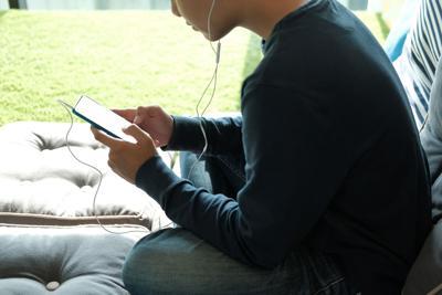 Realities of teens and smartphones
