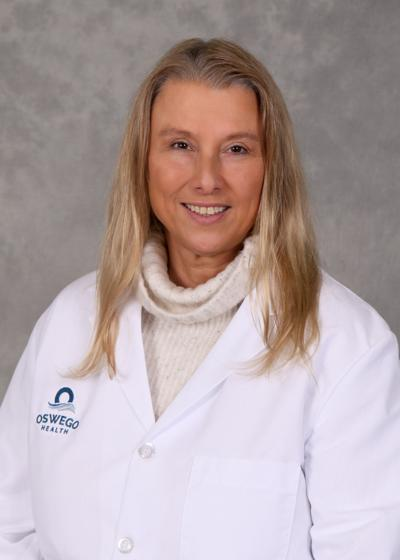 Linda D. Meehan, D.O. joins Oswego County OB-GYN, P.C.