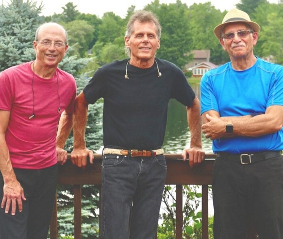 Two upcoming concerts at Norwood Village Green