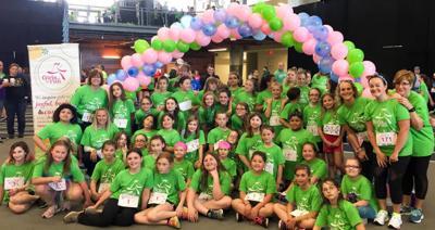 Girls on the Run program empowers Hannibal girls
