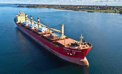 Group calls for delay in 2020 shipping season