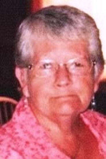Patricia Elaine Darrow