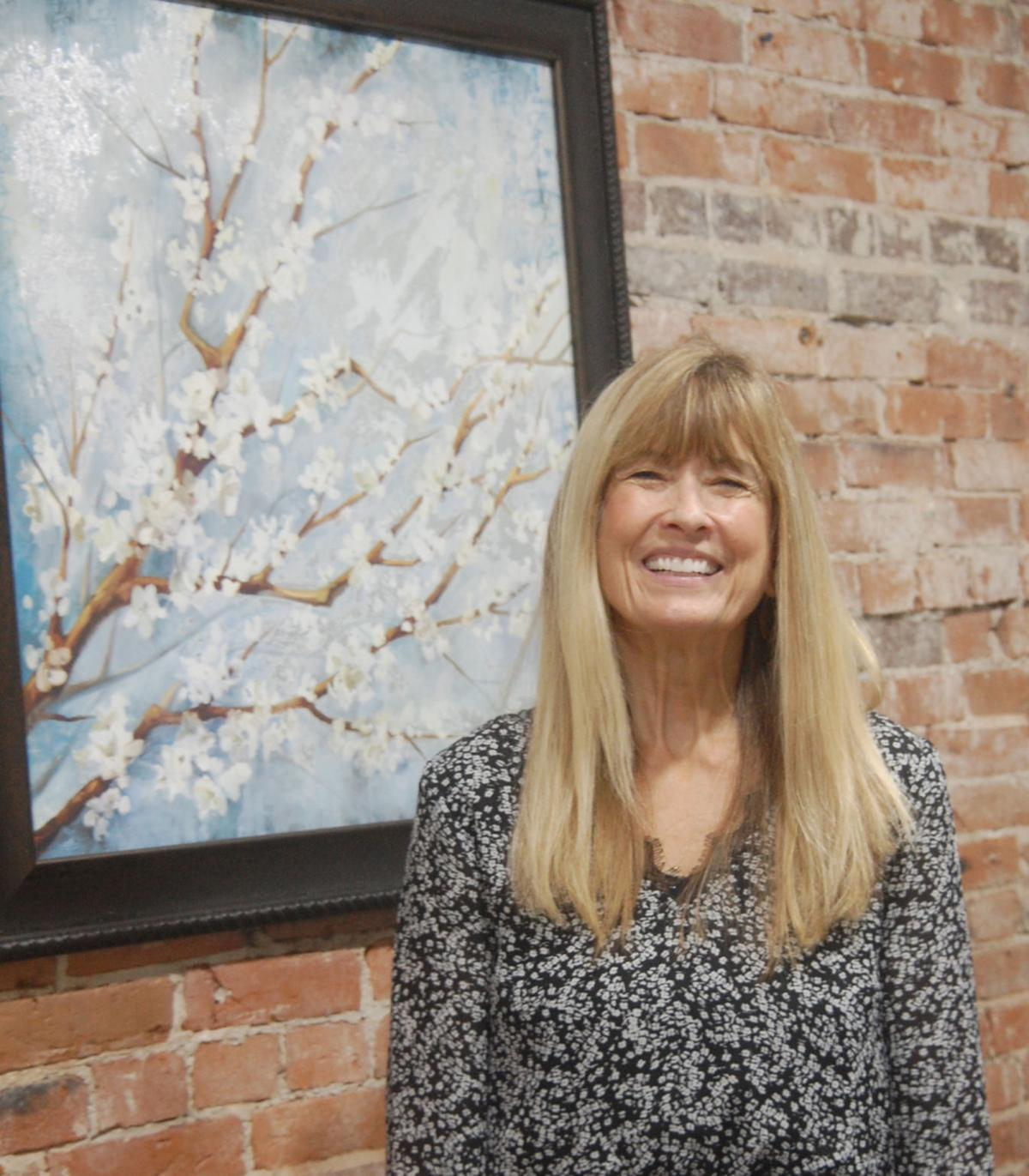 Nurse opens own practice in Lowville