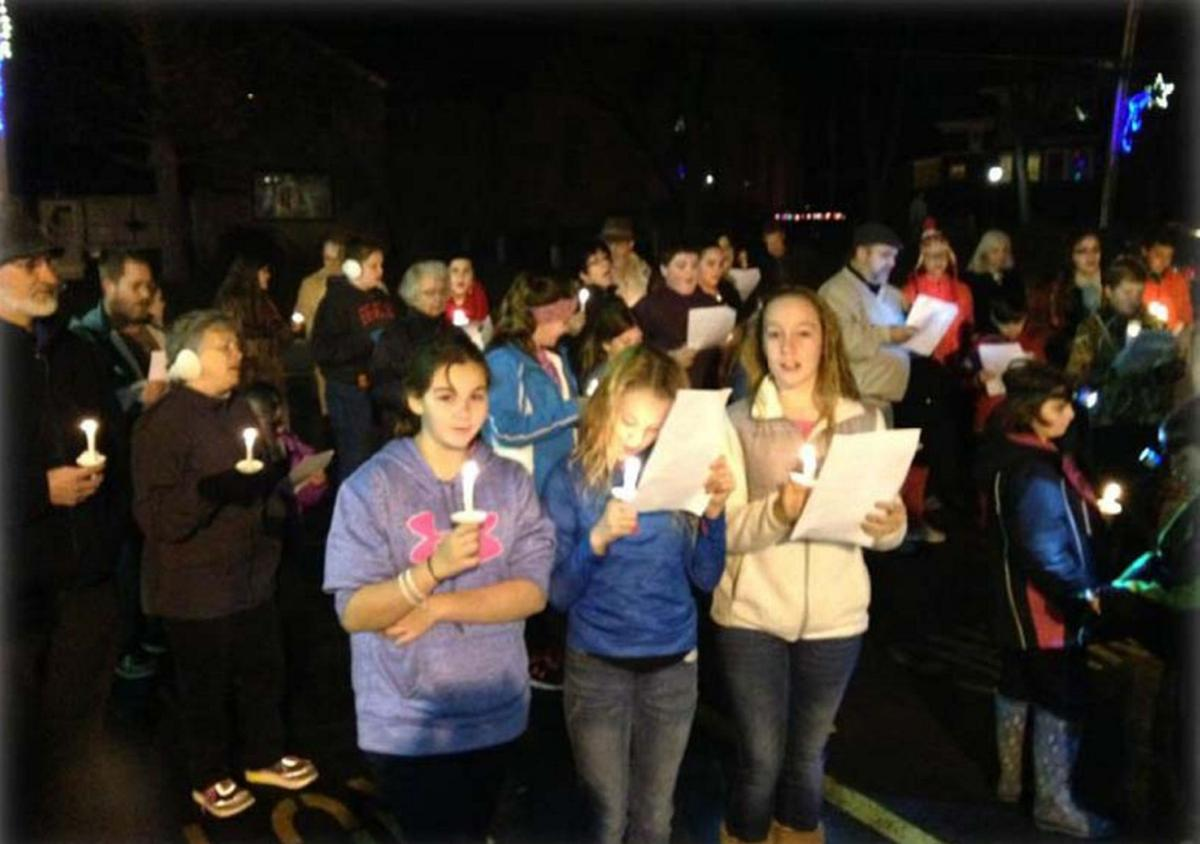 Posada to be held at St. Stephen's