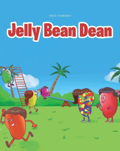 'Jelly Bean Dean' is a sweet story about embracing diversity