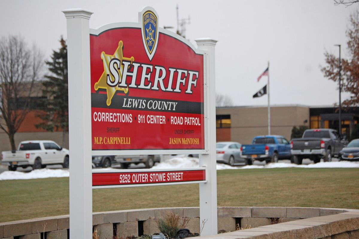 Lewis County Sheriff's Office