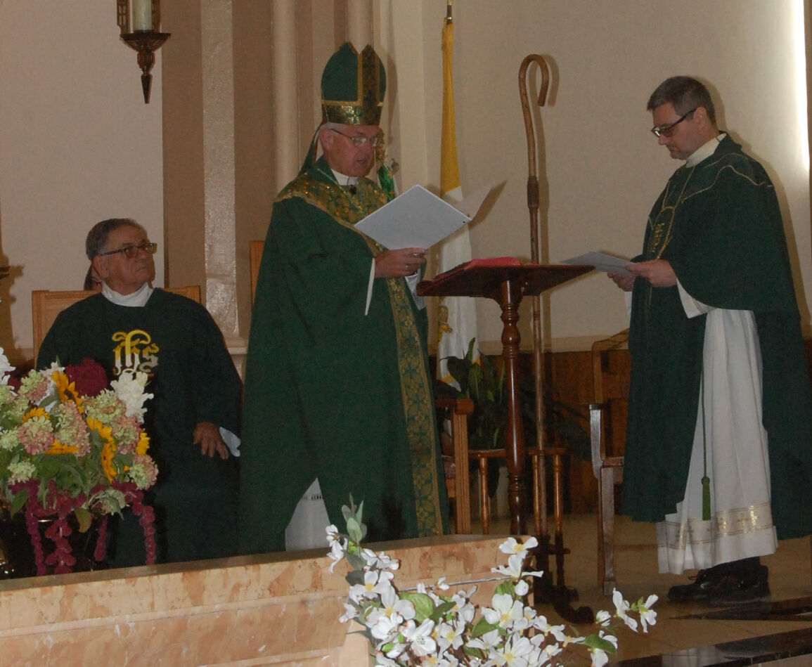 St. James in Carthage celebrates 200 years