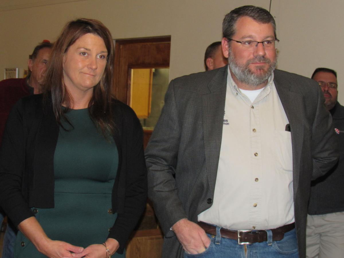 2 newcomers take Massena council seats
