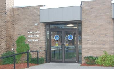 Carthage Trustees set meeting for Dec. 2