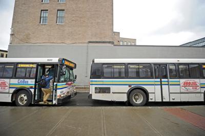 CitiBus continues routes, outlines precautions