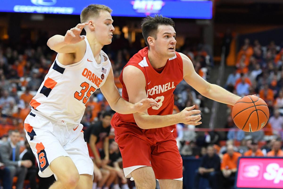 Boeheims now truly 'All in the Family'