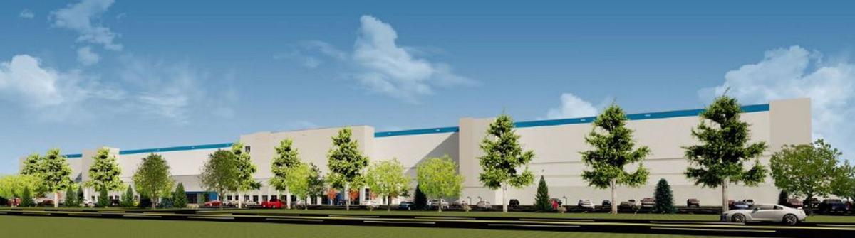 Amazon to move into Clay facility