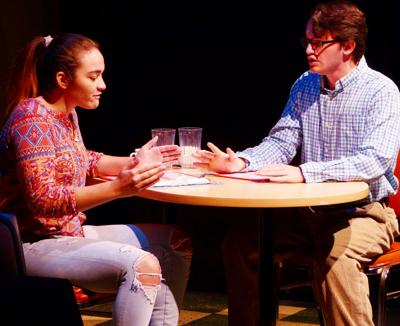 Cayuga students' fall plays picked for state theatre festival