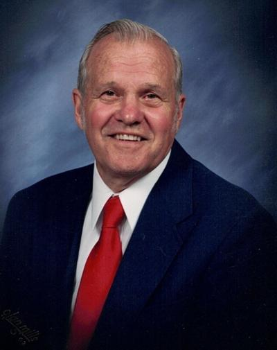 Roger W. Funnell