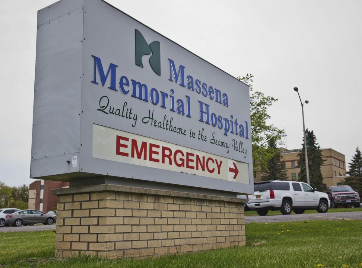 Massena Memorial Hospital closing Brasher clinic, signing