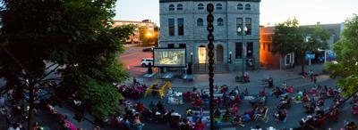 Massena Movie Night planned for Alcoa Field