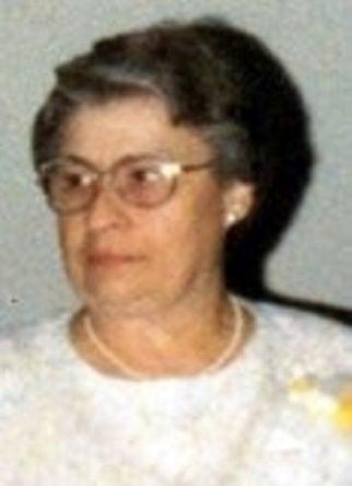 Alice N. Brander