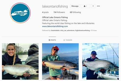 Oswego County Tourism announces new lake-wide fishing promotion initiatives