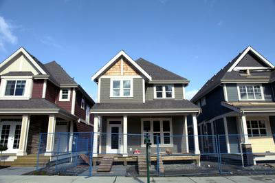 Housing boom in U.S. threatened by shortage of available homes