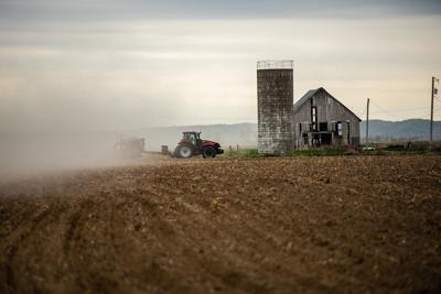 White House details agricultural aid