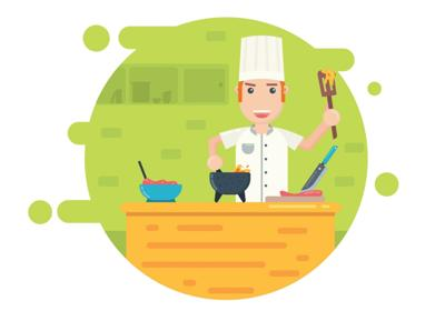 Culinary masters offer free online lessons