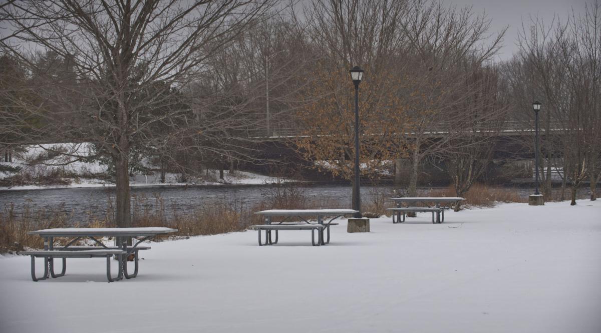 Potsdam's Garner Park to receive makeover