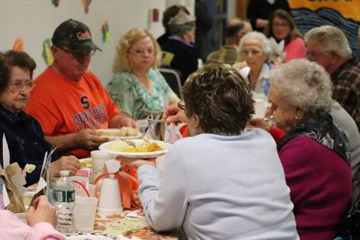 APW students to offer drive-through Thanksgiving feast for seniors
