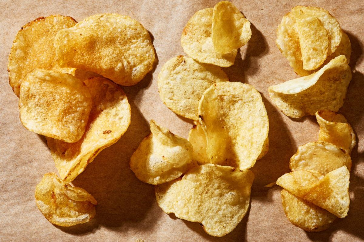The champion of chips Food reviewers' picks might just surprise you