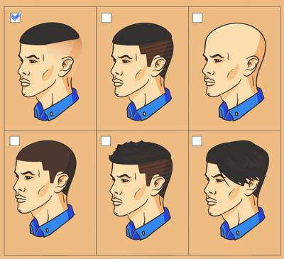 How to give yourself a buzz cut (or even a fade) during the shutdown